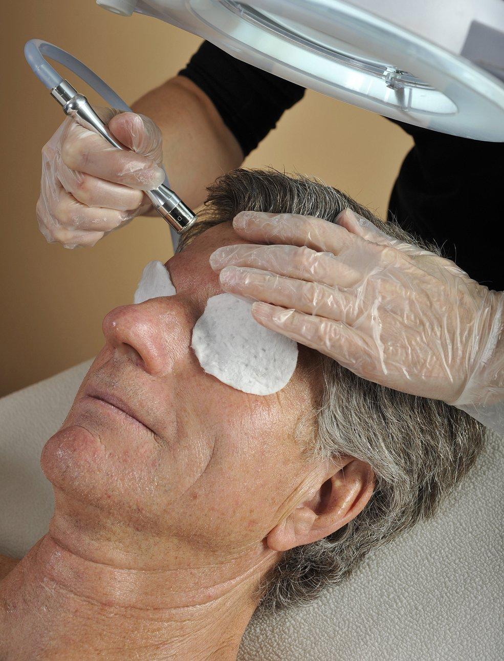 Trending Now: Skincare for Men