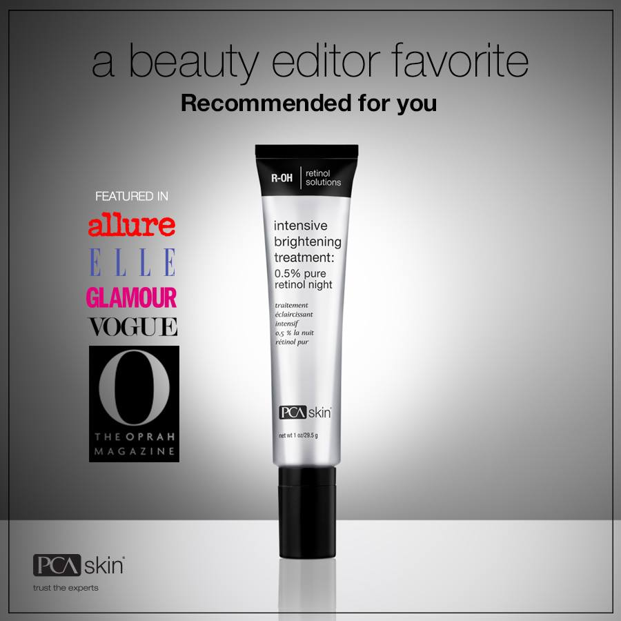 Total Beauty Readers Choice Award