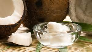 Coconut Oil: Your Skin's New Best Friend