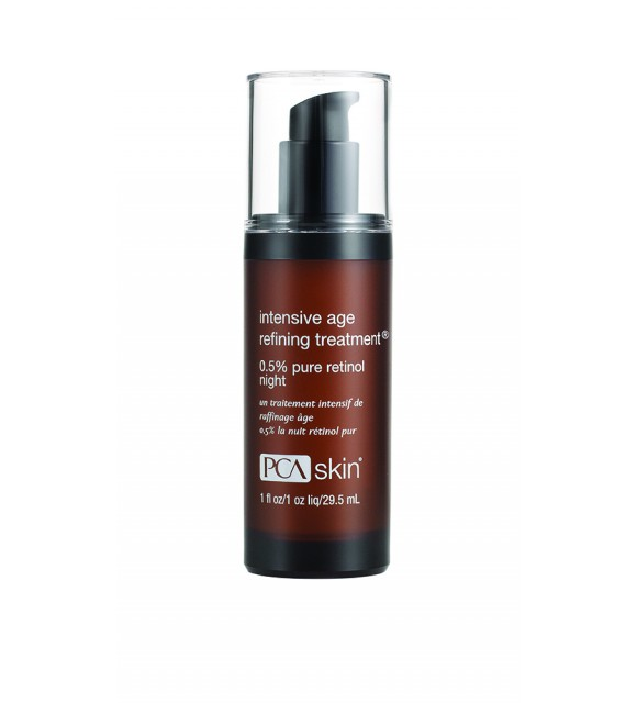 Product of the Month: PCA's Intensive Age Refining Treatment