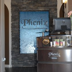 We Have Moved! Skin By Di is now in the Phenix Salon